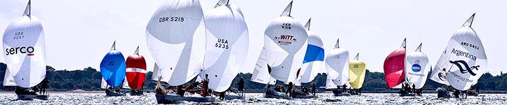 J24s-downwind